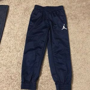 Boys dry fit joggers